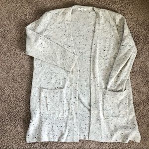 Madewell Kent pocket Cardi sz Small